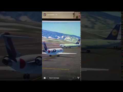 Infinite Flight Update - CRJ Preview! [MUST WATCH]