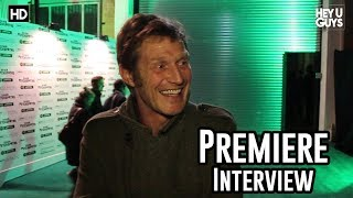 Download Jason Flemyng Interview - Seven Psychopaths Premiere Video