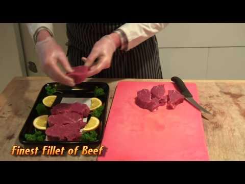 Murphys Fillet Beef