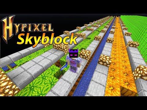 Xxx Mp4 Enchanted Lava Bucket Mega Melonenfarm Amp Cobble Generator Minecraft Hypixel Skyblock 34 3gp Sex