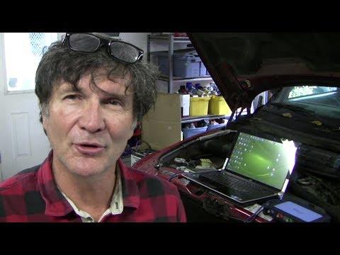 Picoscope fundamentals - ignition waveform analysis