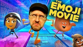 Download The Emoji Movie - Nostalgia Critic Video