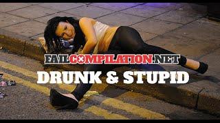 Fail Compilation | Drunk & Stupid Fail Compilation