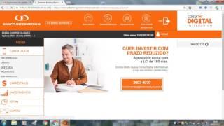 Como Depositar Dinheiro Na Sua Conta Intermedium