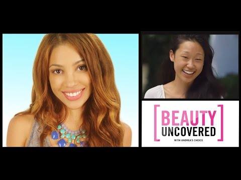 Julia's Makeover | Beauty Uncovered by bareMinerals