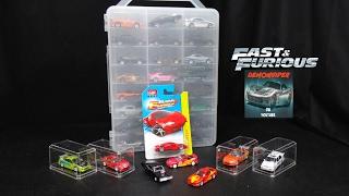 Speed & Furious - W Motors Lykan Hypersport 1:64 Model - Fast & Furious 7