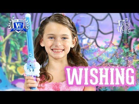 Fairy Wand Academy: Wishing Spell