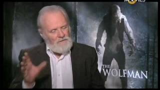 Star Movies Vip Access: The Wolfman- Anthony Hopkins