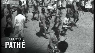 Abyssinian War - Reel 3 (1936)
