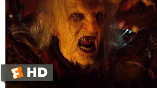Hansel & Gretel: Witch Hunters (2013) - The Candy House Scene (1/10) | Movieclips