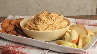 Homemade Pumpkin Pie Dip   Ep. 1299