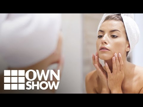 2 Morning Skin Care Mistakes That Make You Look 10 Years Older | #OWNSHOW | Oprah Online