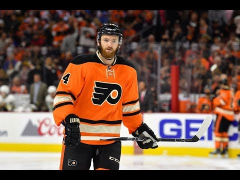 Trying to Predict 2018 NHL Award Winners