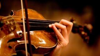 Sad violin ( kristian xhaferaj ) كمان حزين يبكي الصخر