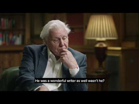 People of Science with Brian Cox - Sir David Attenborough (clip)