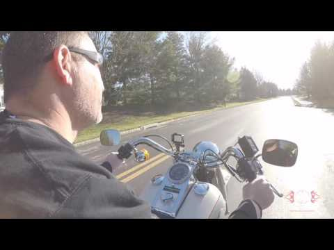 PA & NJ Motorcycle Attorney - Bikers Have Rights
