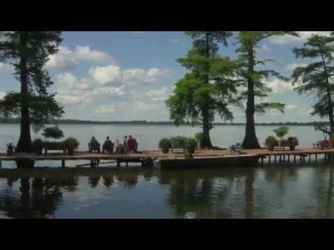 Reelfoot Lake Crappie Fishing-Blue Bank Resort