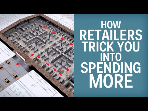 5 Ways Retailers Trick You Into Spending More Money