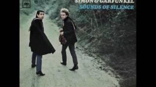 Simon 26Amp 3B Garfunkel Angie