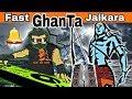 कोई Dj हरा नहीं पाएगा🚩 (  Ghanta Fast Competition Music) Ramnavmi Hanuman jayanti special remix mp3