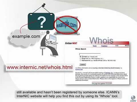 What Is a Domain Registrar