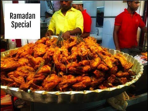 Indian Street Food Delhi | Jama Masjid Food Tour