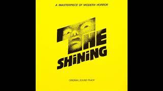 The Shining - Full OST / Soundtrack (HQ)