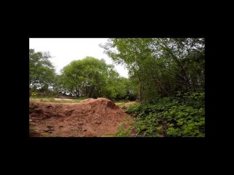 chasewater dirt jumps
