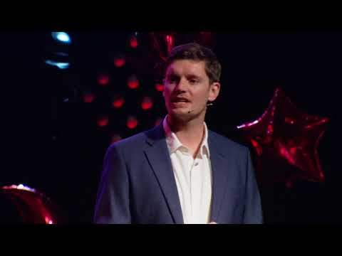 Turning schools into hotbeds for global change-reforming education | Dominic Traynor | TEDxNorwichED