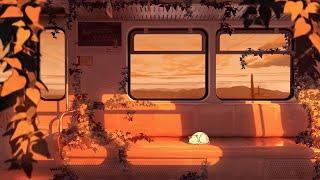 a peaceful place. [lofi / jazzhop / chillhop mix]