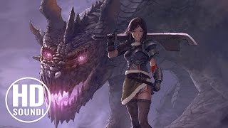 """Most Epic Battle Music Ever: """"Leviathan"""" by Really Slow Motion"""