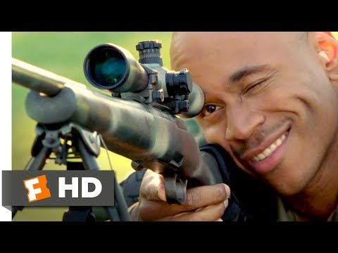 S.W.A.T. (2003) - Training Day Scene (3/10) | Movieclips