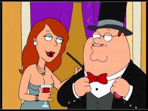 Family Guy - Swiss Bank Account