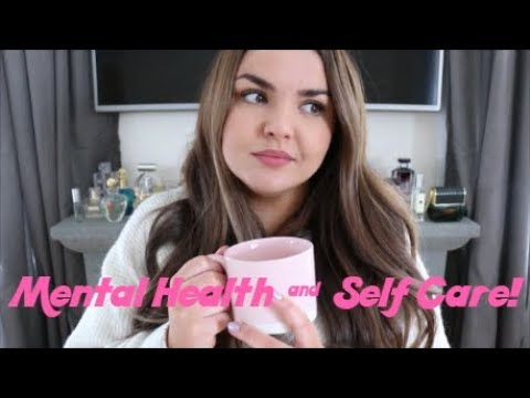 Woman To Woman- Mental Health & Self Care!