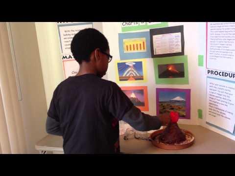 Darius's Volcano Science Project Presentation 001.MOV