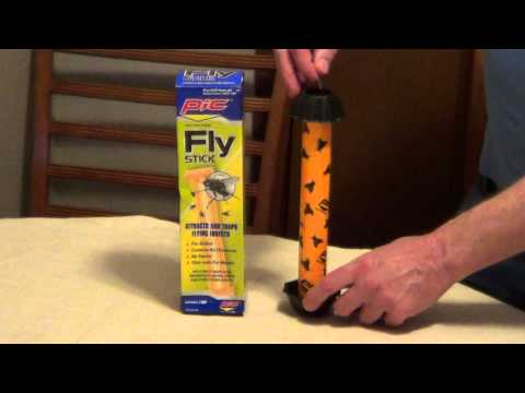 How to Catch Flies - House Fly Trap