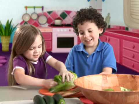 Xxx Mp4 Special Agent Oso Three Healthy Steps Make A Salad Disney Junior 3gp Sex