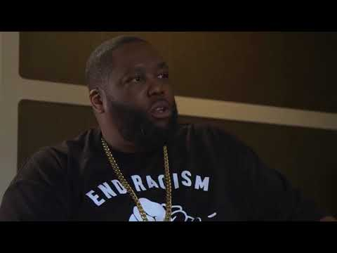 Killer Mike Defends Gun Ownership, Slams March for Our Lives