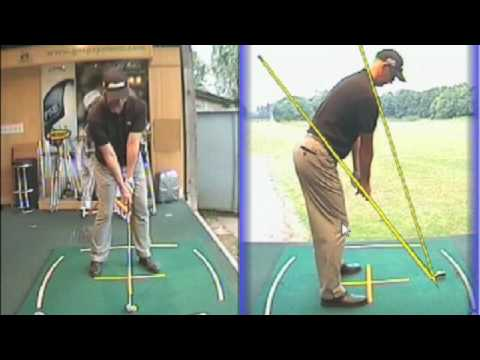 How To Hit A Fade Golf Shot   Exeter golf Lessons