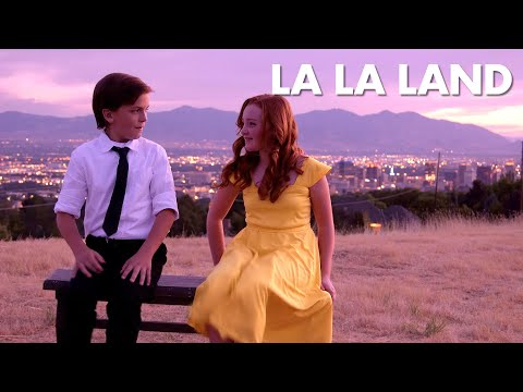 A Lovely Night - La La Land with Kids