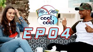 Mr & Miss Cool & Cool Episode 4 | Tymal Mills and India-Kate McLaven | HBL PSL