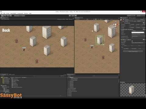 Unity 2D Pathfinding Tutorial - PlayItHub Largest Videos Hub