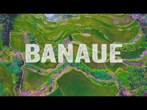 Manila, Banaue and Batad rice terraces, Philippines. Travel Vlog #02