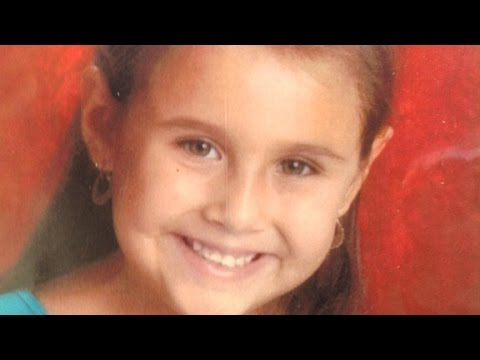 Girl vanishes from bedroom in Arizona