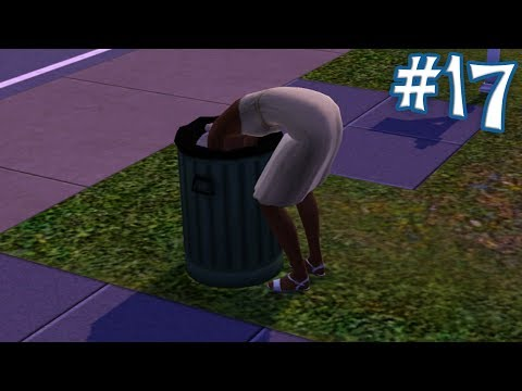 GIRLFRIEND MOVES IN - Sims 3 - #17