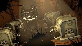 Minecraft | Bendy and The Ink Machine - DEMON BENDY SACRIFICE! (Bendy Finale)