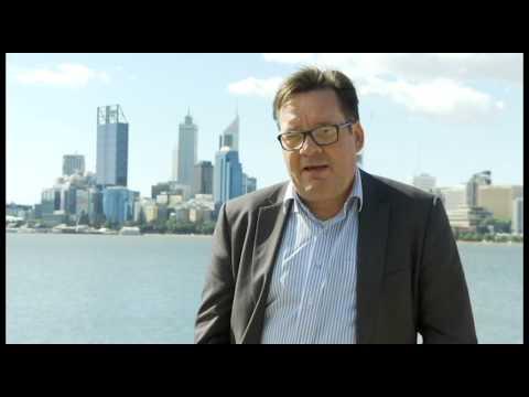Oil & Gas Investor Australia Intro
