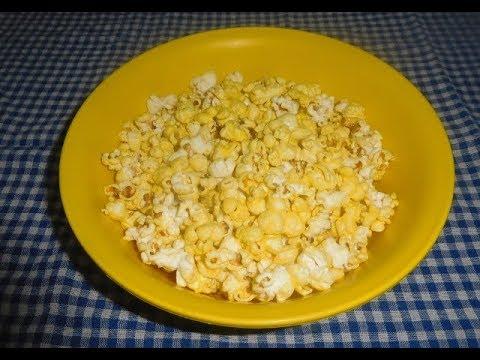 വെറും 3 മിനിട്ടില് പോപ്പ്കോണ് വിട്ടില് ഉണ്ടാക്കാം How to Make Popcorn at Home