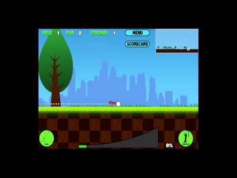 Trick Shot Golf: Trick Shot Golf for iOS