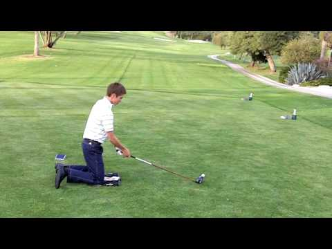 Golf Tips - Driver - Hit it Straighter and Farther